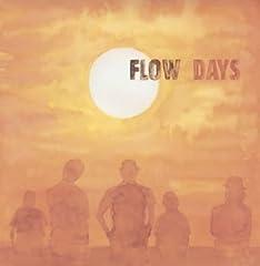 FLOW「DAYS」のジャケット画像