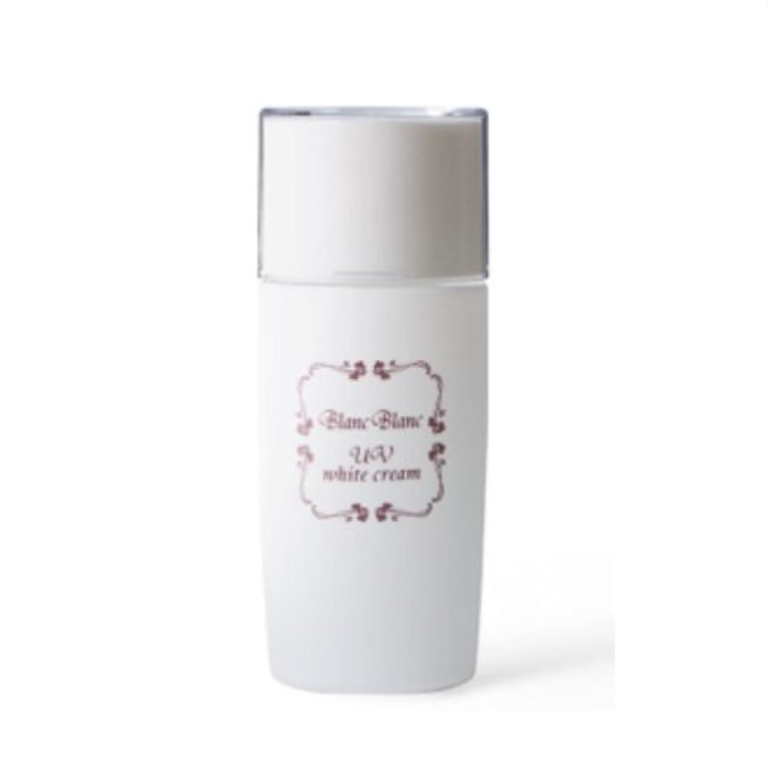 瞑想的挽く五十UVホワイトクリーム
