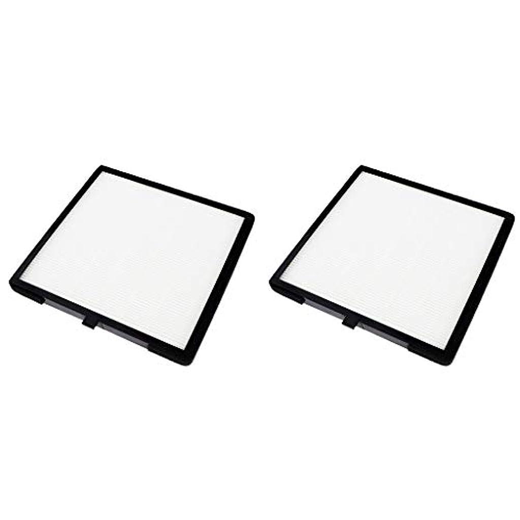 新しさ遵守する関連する2個入り ネイルダスト 集塵機 ネイルダスト吸引 ダストコレクター40W交換用フィルター お手入れ簡単