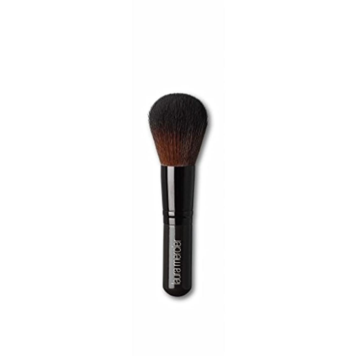 イデオロギーエレベータークラシカルLaura Mercier Severely Round Head Blending Synthetic Powder Brush