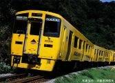Nゲージ 4003 JRキハ200形 (なのはな) 基本 (塗装済完成品)