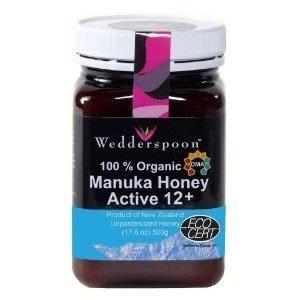 マヌカ蜂蜜 ケーファクター 12 500g (17.6 オンス) 【並行輸入品】Manuka Honey KFactore 12