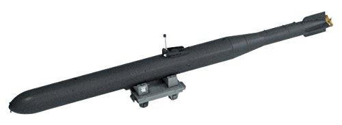 1/72 帝国海軍 人間魚雷 回天一型 (2艇セット)