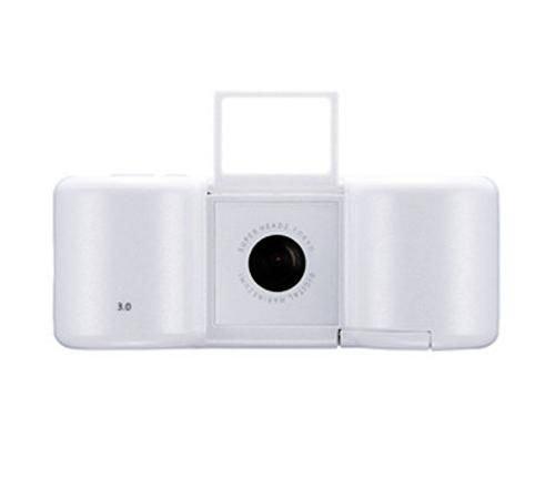 DigitalHarinezumi3.0(デジタルハリネズミ3.0)白