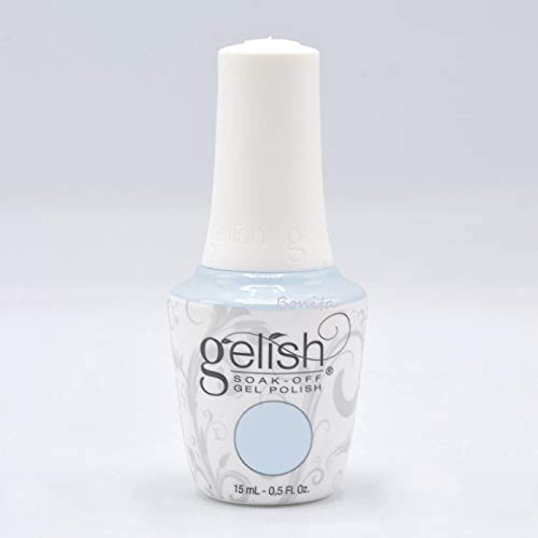 Harmony Gelish - Forever Fabulous Marilyn Monroe - Wrapped In Satin - 15 mL / 0.5 Oz
