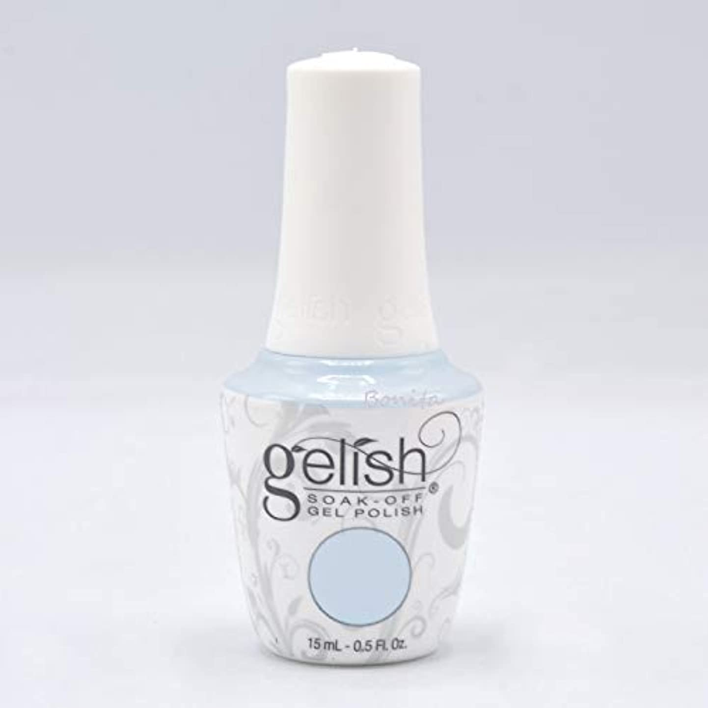 知恵盆九時四十五分Harmony Gelish - Forever Fabulous Marilyn Monroe - Wrapped In Satin - 15 mL / 0.5 Oz