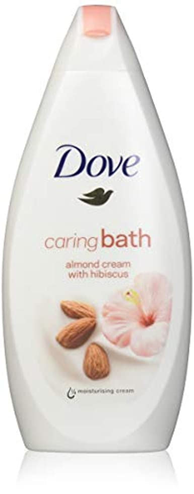 3 Dove Nourishingと復元Body Wash 500 ml / 16.9oz