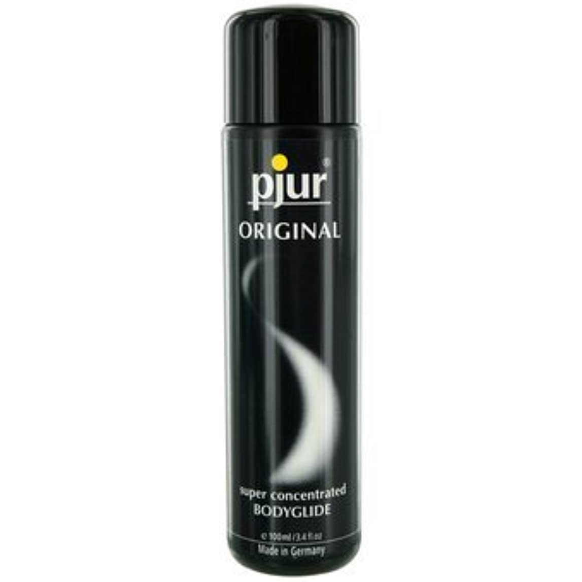 ポーター熟達したフィットPjur Original Body Glide Lubricant - 100ml