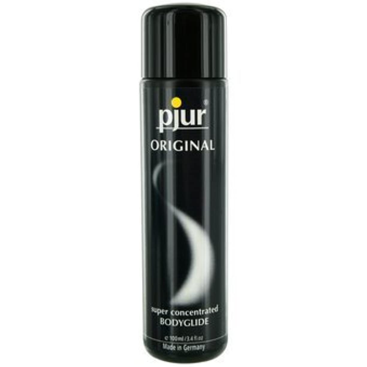 ごちそう故意に厚いPjur Original Body Glide Lubricant - 100ml