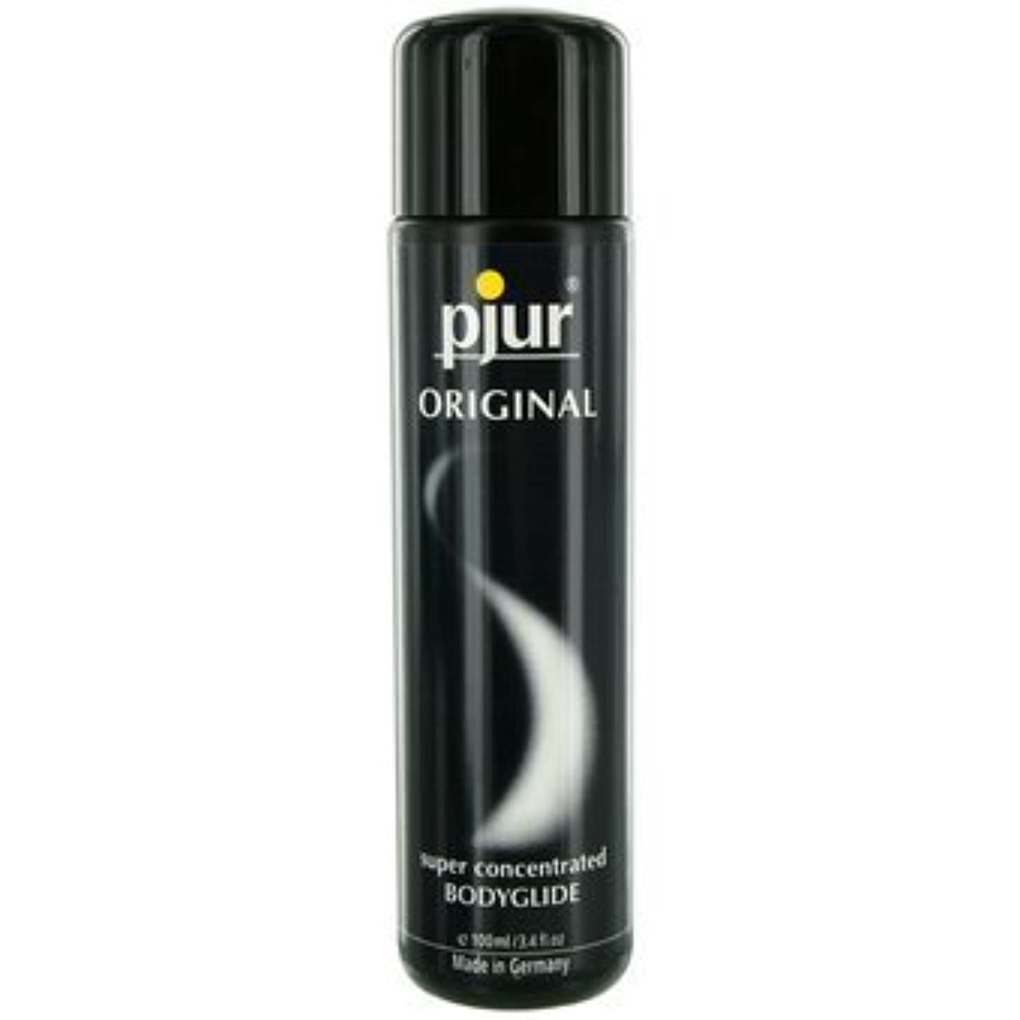 怠落ち着かないひばりPjur Original Body Glide Lubricant - 100ml