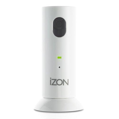「iZON」iPhone/iPad/iPod touchで利用できるWiFi対応リモートカメラ