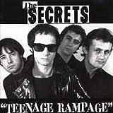 Teenage Rampage by Secrets (1997-02-25)