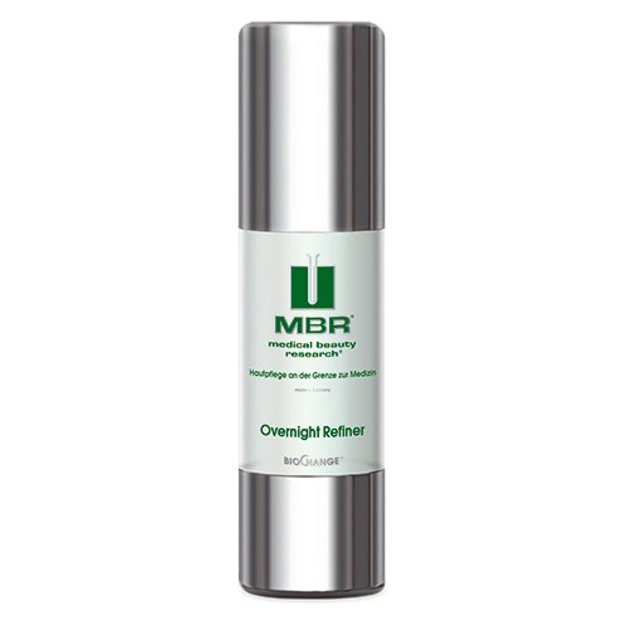 ユダヤ人余韻拒絶するMBR Medical Beauty Research BioChange Overnight Refiner 50ml/1.7oz並行輸入品