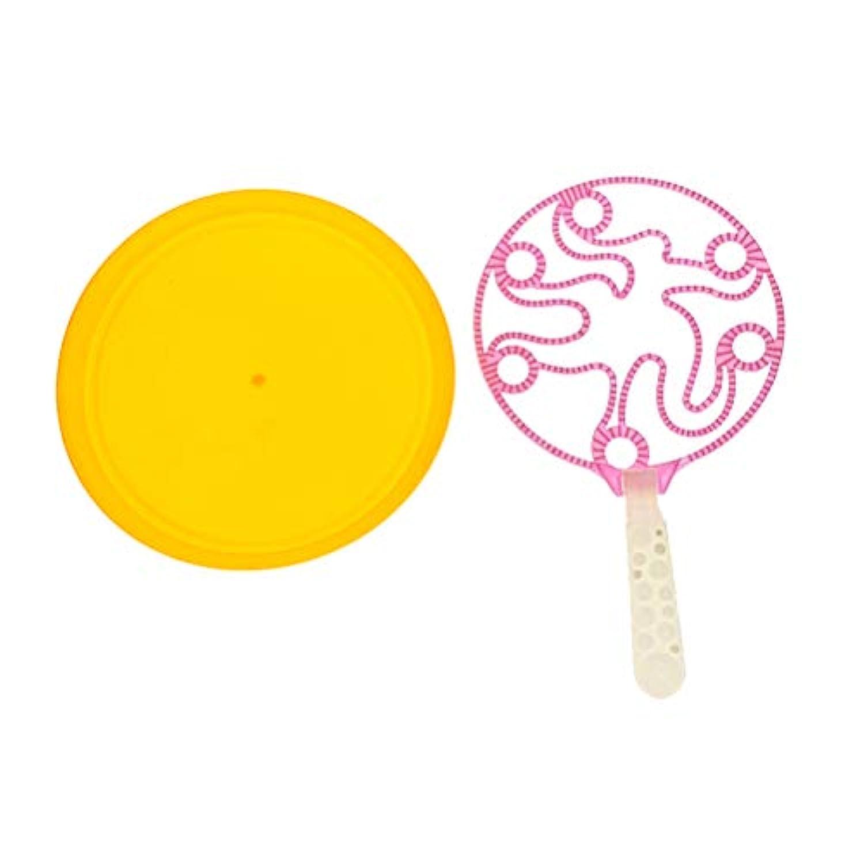 LIOOBO 屋外の泡送風機の形をした泡の吹く棒の杖党は子供の男の子および女の子のためのおもちゃを作る泡を好みます(タコの形の大きい泡)
