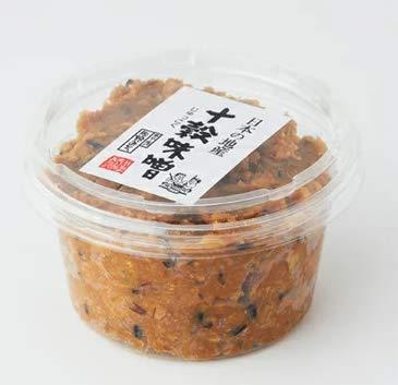 【佐野みそ】十穀みそ 300g 所さんお届け物です 老舗味噌 みそ汁専門店 東京亀戸