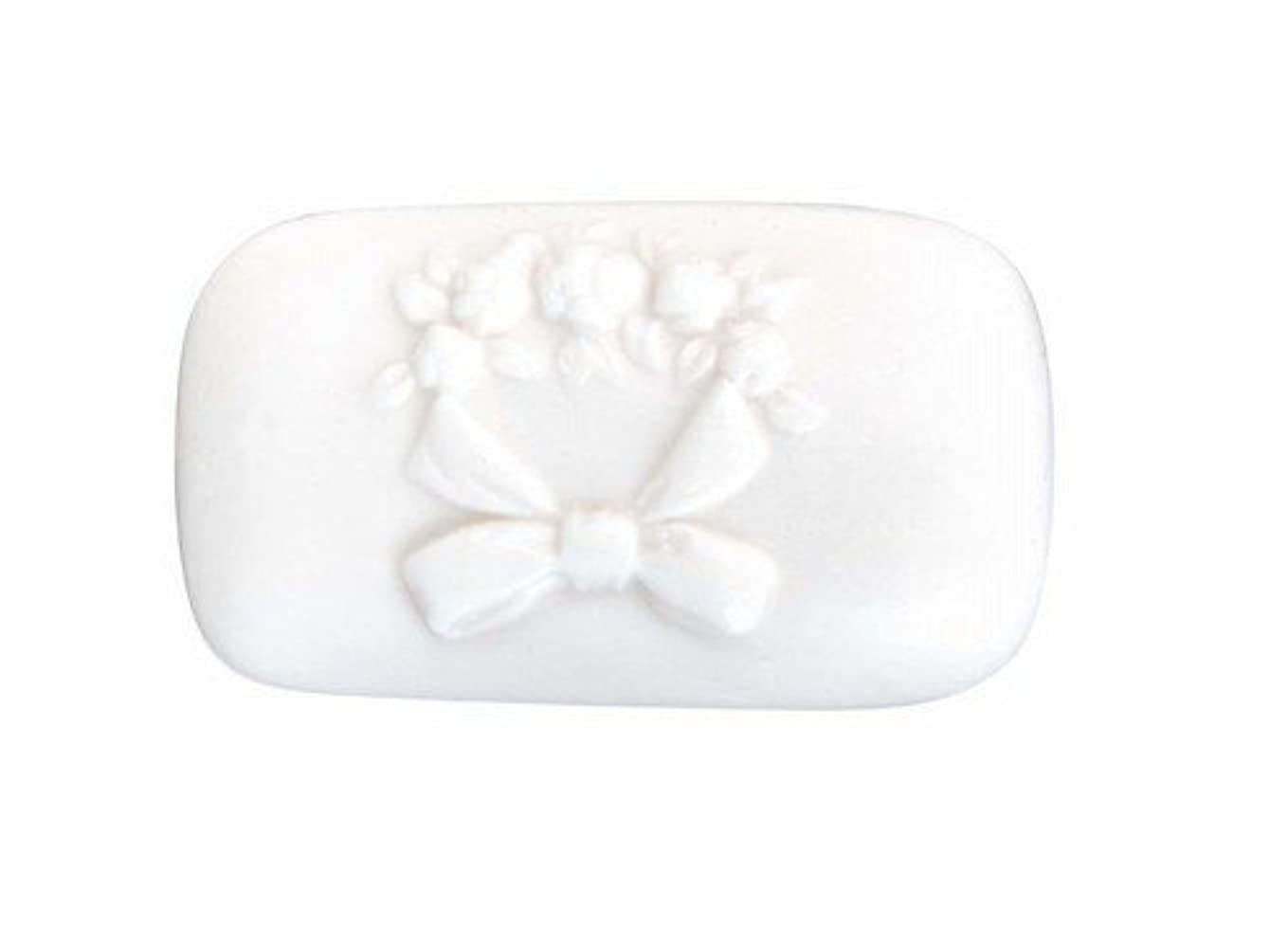 安心記念日ちょうつがいアメリー&メラニー シャルムドゥメラニー ソープ 170g フローラルの華やかな香り