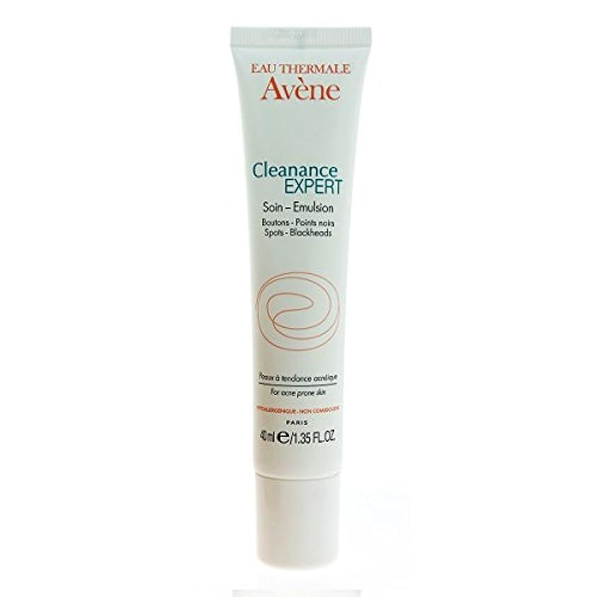 失フェミニン散髪Avene Cleanance Expert Emulsion 40ml [並行輸入品]