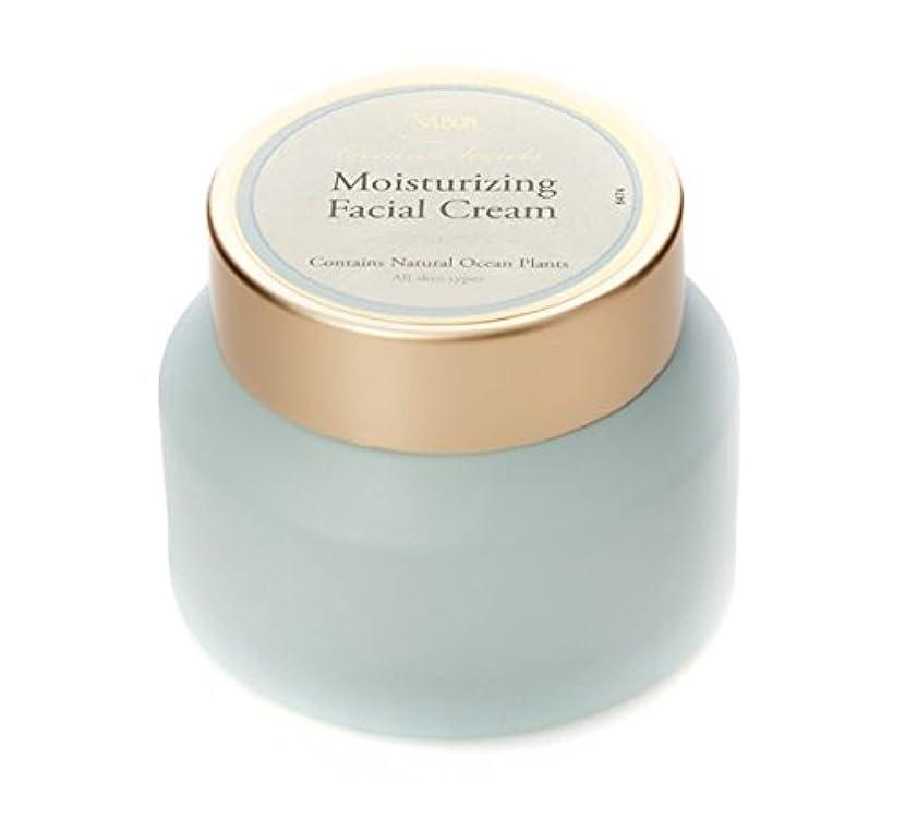 講堂起点アジテーション【SABON(サボン)】モイスチャライジング フェイシャルクリーム(Moisturizing Facial Cream)イスラエル発 並行輸入品 海外直送