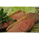 オーストラリア産  牛ロース(ブロック)500g/ローストビーフ/厚切りステーキ/ブロック肉/