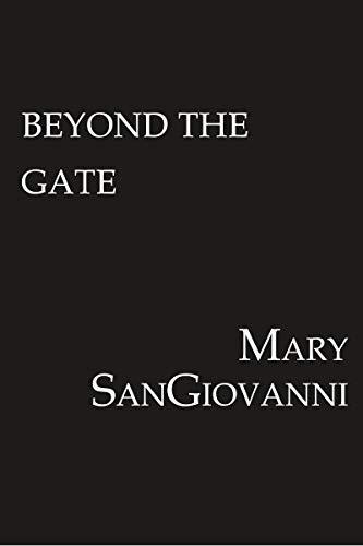 Beyond the Gate (A Kathy Ryan Novel Book 3) (English Edition)