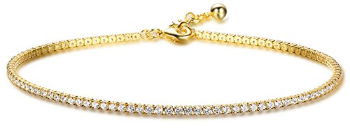 [해외]Heartfulst 발찌 골드 남성 여성 발목 발목 액세서리 팔찌 패션 선물/Heartfulst Anklet Gold Men`s Women`s Ankle Uncle Accessory Bracelet Fashionable Present