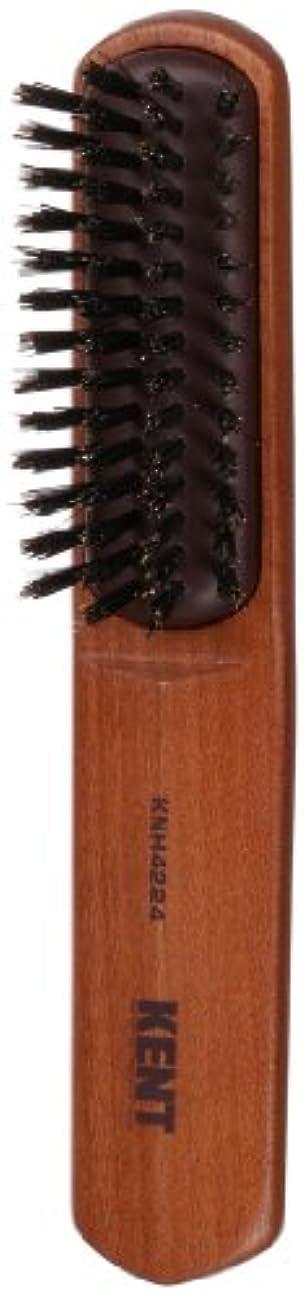 永久にトレース絶縁するイケモトKNH-4224メンズブラッシングブラシ(小) かたさ(M)ふつう