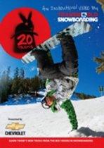 Transworld Snowboarding 20 tricks an instructional Video [DVD]