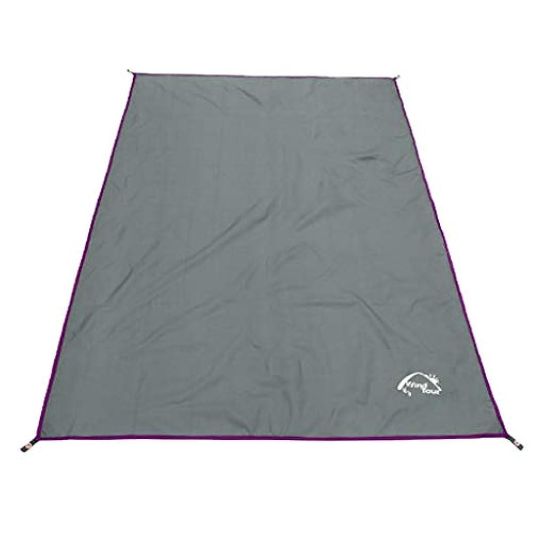 良性学習スティーブンソンSharplace テントタープ キャンプマット ピクニックパッド