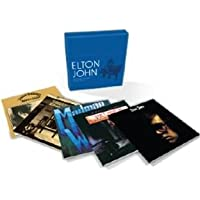 Elton John Classic Album Selection
