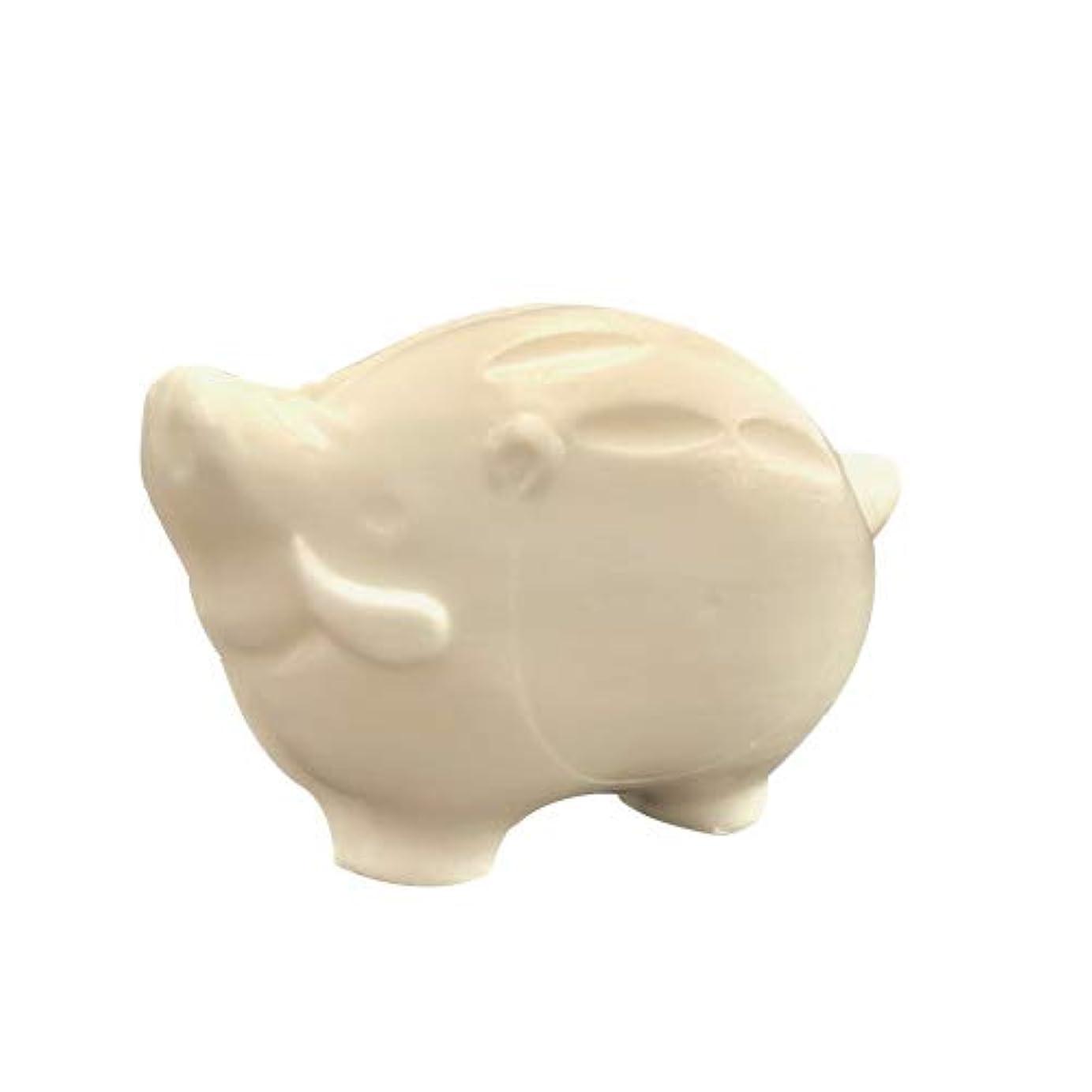 スパン広げる満員【固形石けん】化粧石けん 68g ×30個セット
