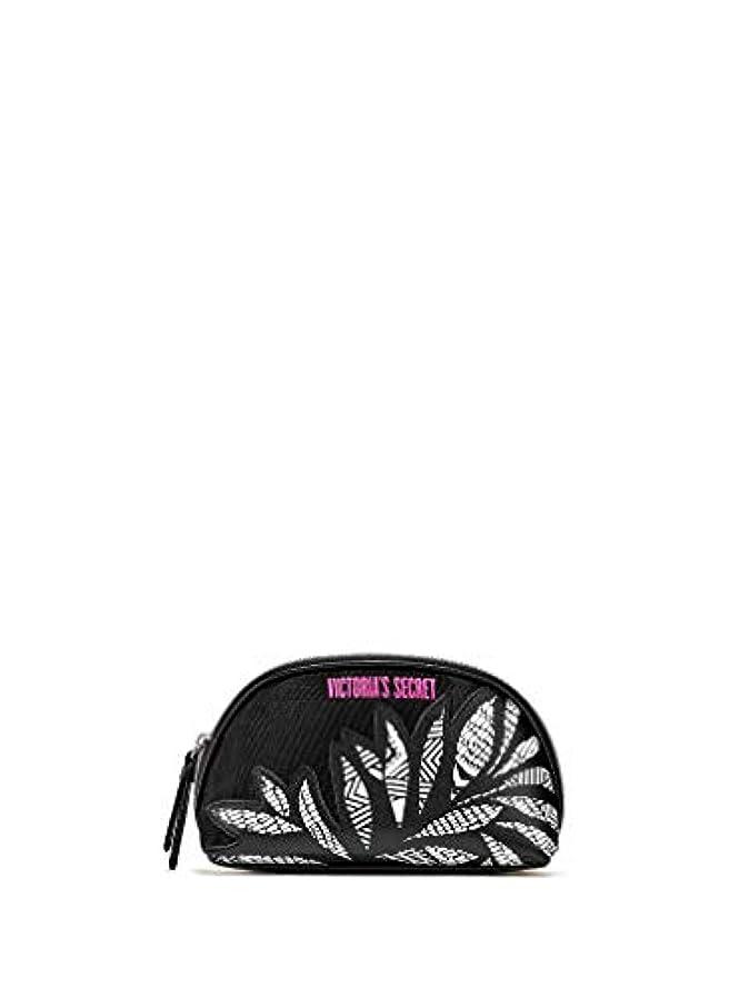誕生然とした合唱団【 メイクアップバッグ 】 VICTORIA'S SECRET ヴィクトリアシークレット/ビクトリアシークレット グラフィックブルームビューティーバッグ/Graphic Blooms Beauty Bag [並行輸入品]