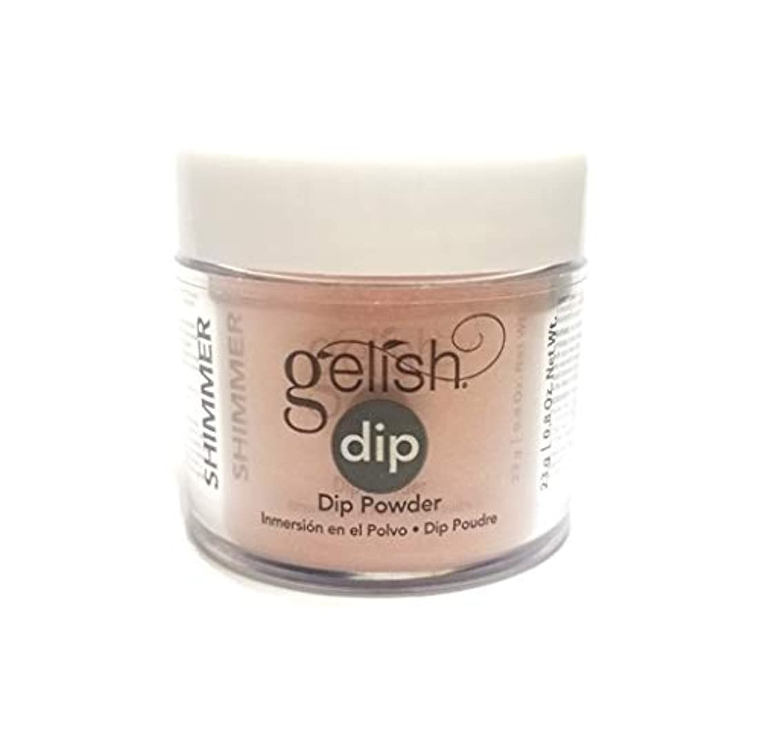 電報インストラクター乏しいHarmony Gelish - Dip Powder - Sunrise And The City - 23g / 0.8oz