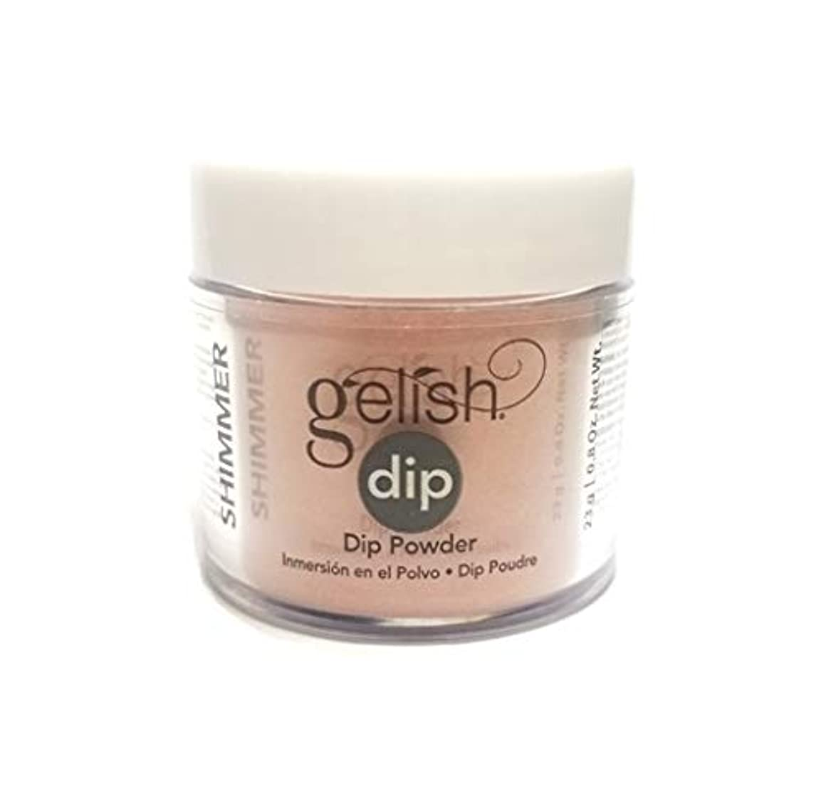 第五純粋なインストールHarmony Gelish - Dip Powder - Sunrise And The City - 23g / 0.8oz