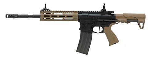 G&G ARMAMENT CM16 Raider L 2.0E Desert Tan EGC-16P-R2E-DNB-NCS 電動ガン 18才以上