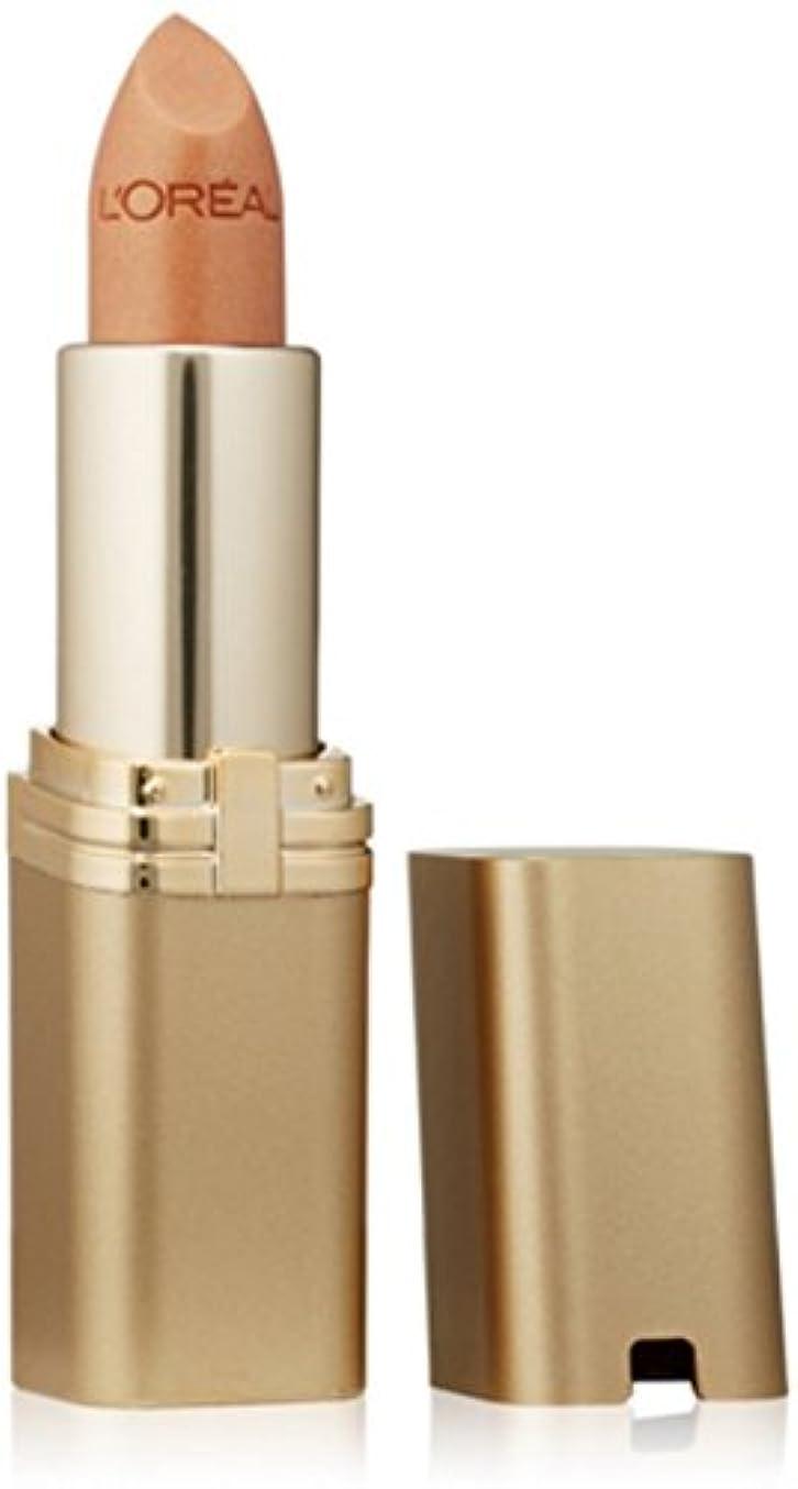 劇的舞い上がるアリスL'Oreal Paris Colour Riche Lip Color (805 Golden Splendor)