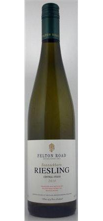 ■フェルトン ロード バノックバーン リースリング S[2014](750ml)白 Felton Road Bannockburn Riesling S[2014]