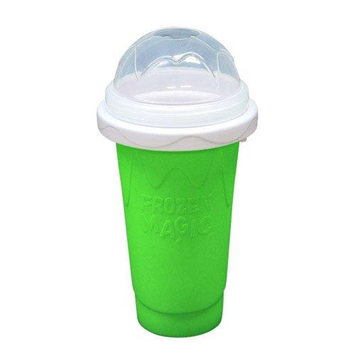 [해외]프로즌 매직 그린/Frozen Magic Green