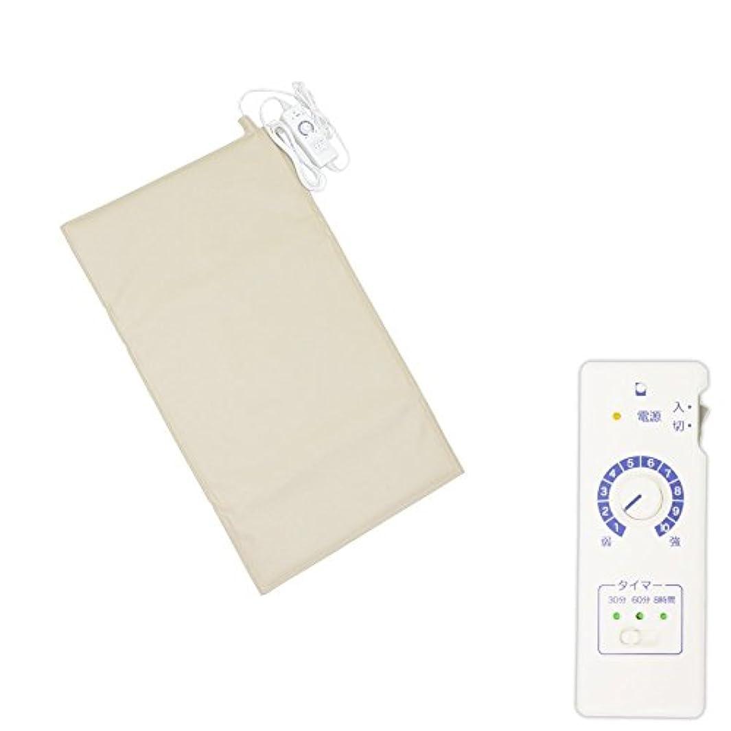 肘収益実際の【サンメディカル】【家庭用温熱治療器】サンマットSL型 (半身下敷用)