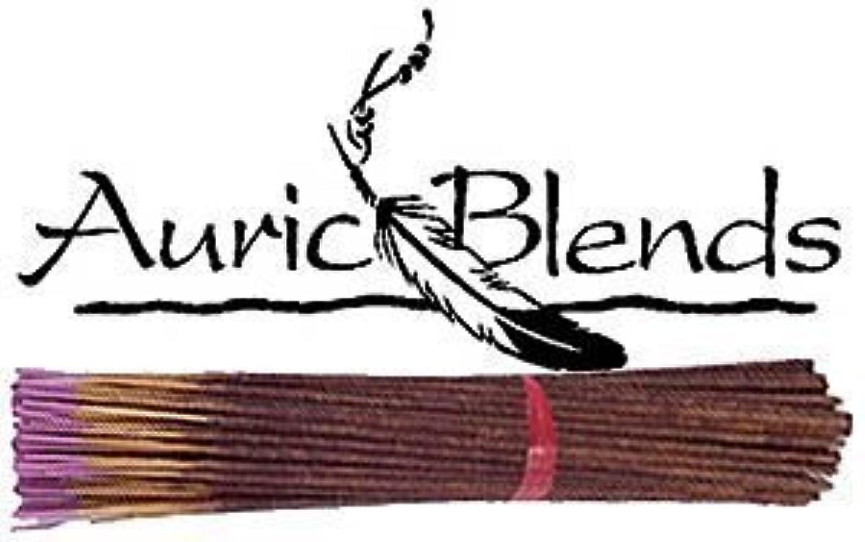 100 Sticks Auric Blends Egyptian Goddess Incense [並行輸入品]