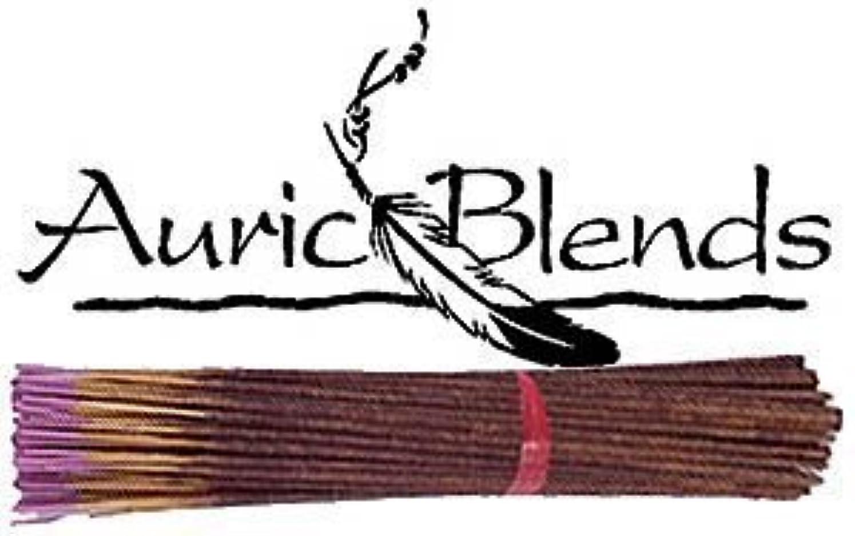 電気の動脈冗談で100 Sticks Auric Blends Egyptian Goddess Incense [並行輸入品]