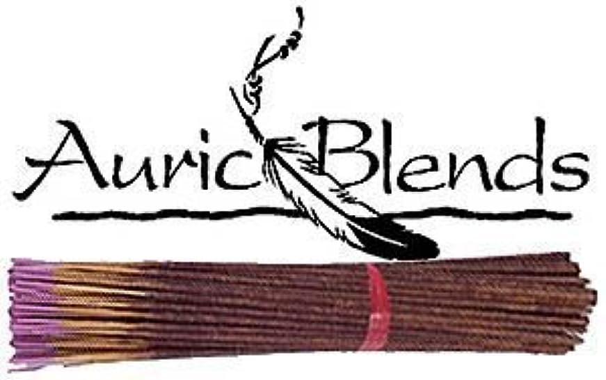 扇動グラス注入する100 Sticks Auric Blends Egyptian Goddess Incense [並行輸入品]