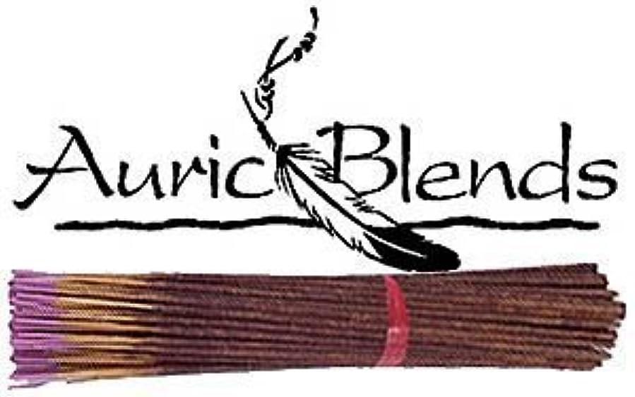舗装する月曜日従事した100 Sticks Auric Blends Egyptian Goddess Incense [並行輸入品]