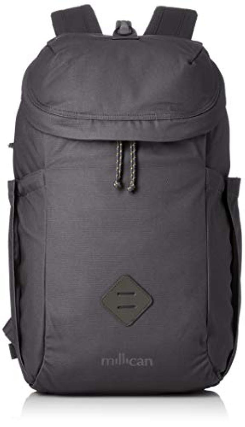 主張前提条件禁輸[ミリカン] リュック Oli The Zip Pack 25L B4収納