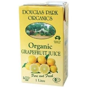 むそう『オーガニックグレープフルーツジュース』