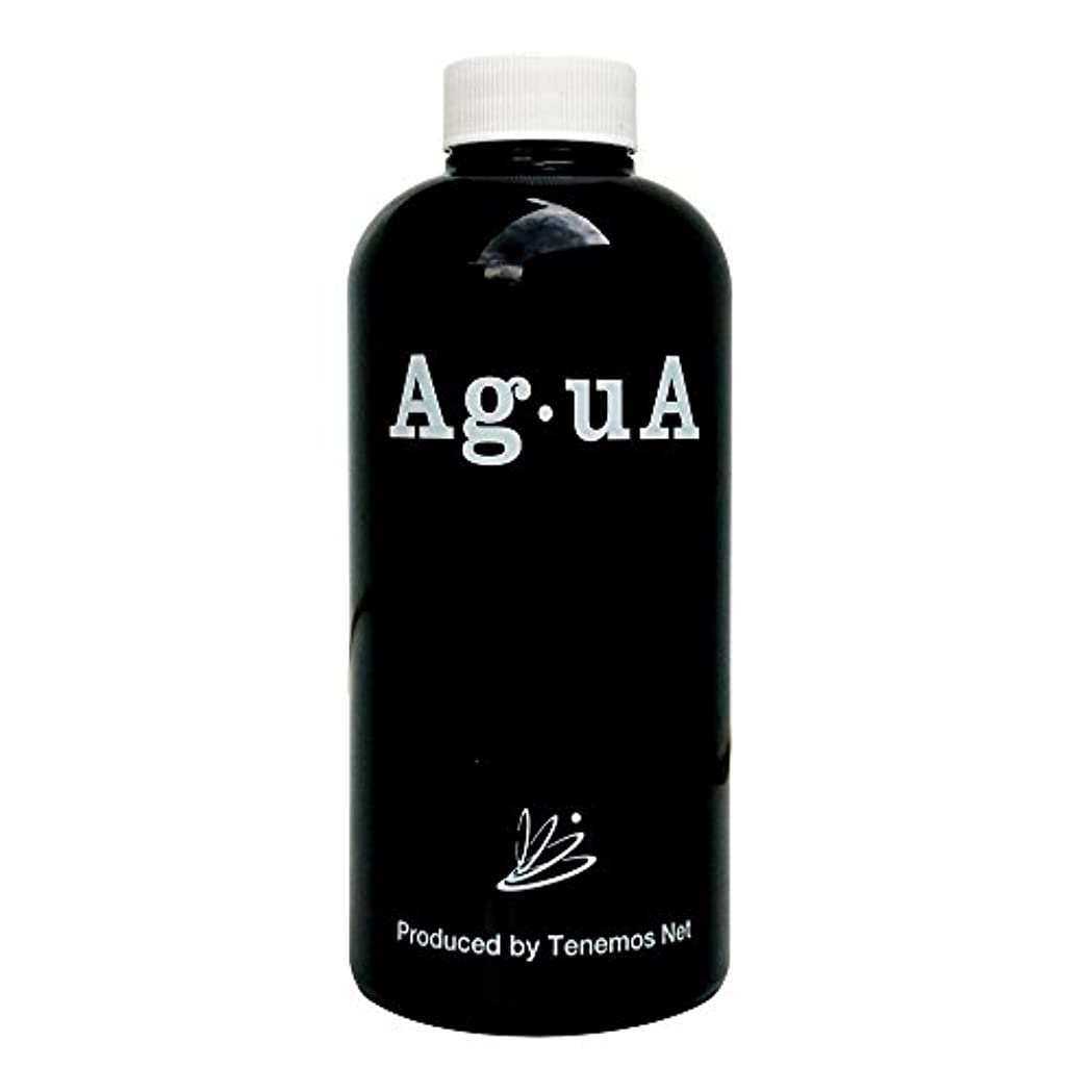 滅多アルミニウム区別するテネモス 万能酵素水アグア Ag?uA 500ml