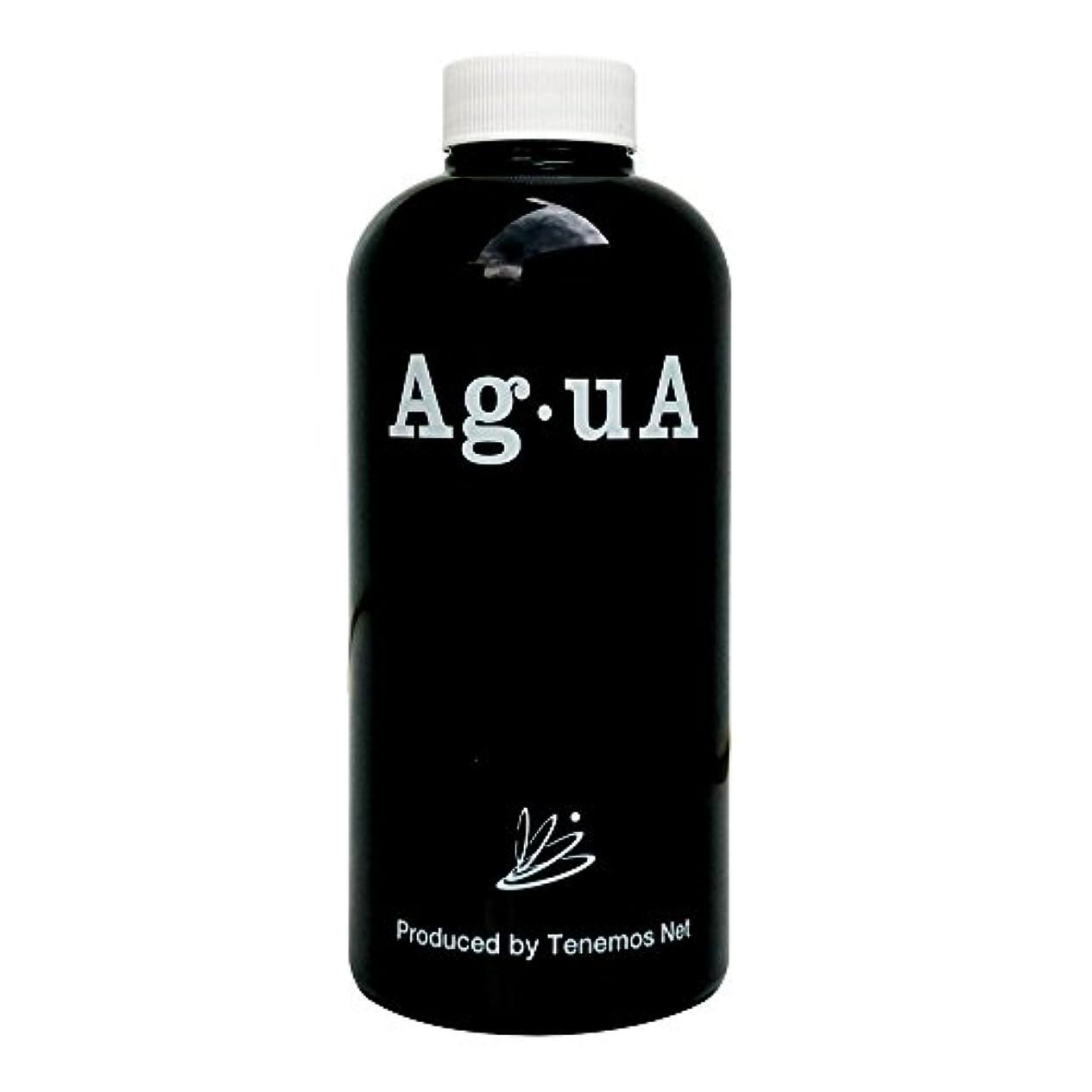 非アクティブパースブラックボロウ過激派テネモス 万能酵素水アグア Ag?uA 500ml