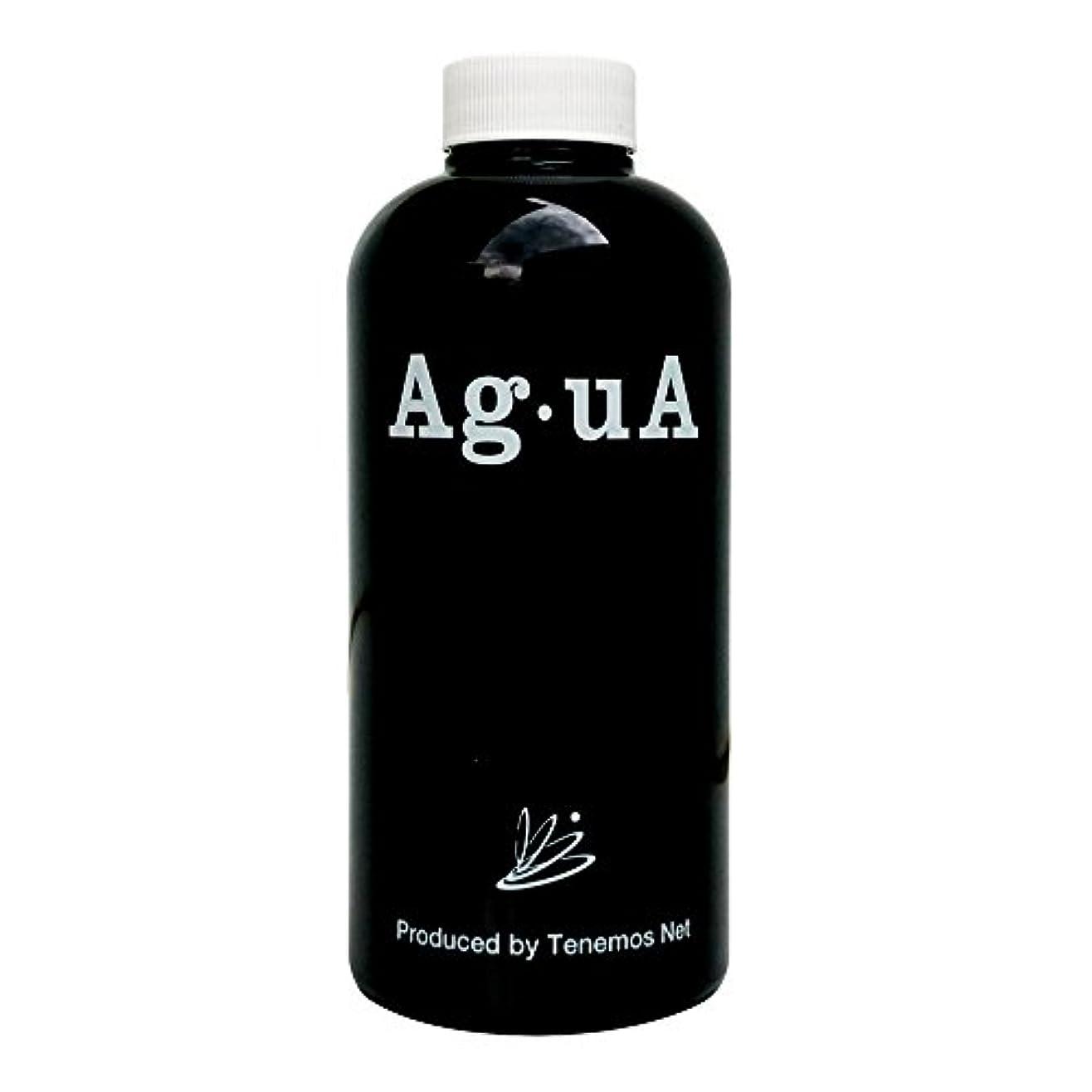 潤滑する吸い込むシェルテネモス 万能酵素水アグア Ag?uA 500ml