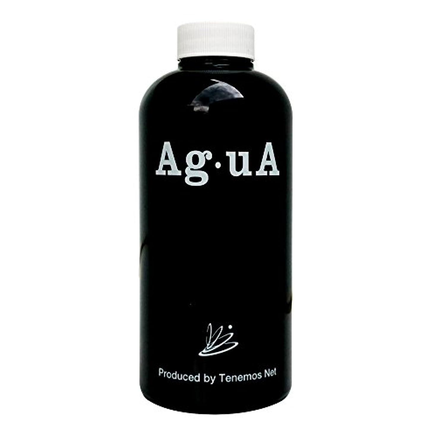 すり減る確かな保持テネモス 万能酵素水アグア Ag・uA 500ml