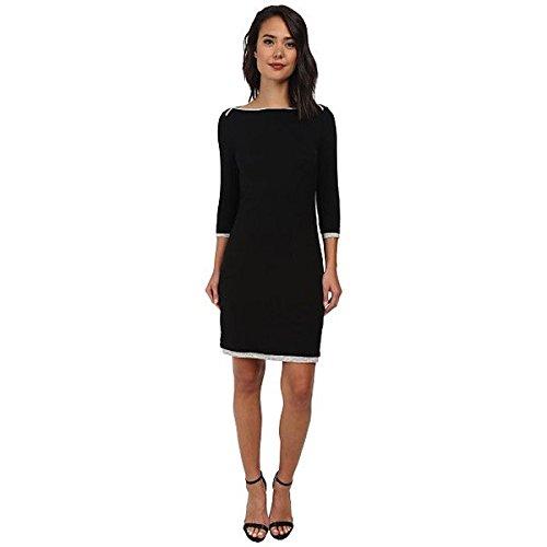 (スリードッツ) Three Dots レディース ドレス パーティドレス Reversible 3/4 Sleeve Dress 並行輸入品