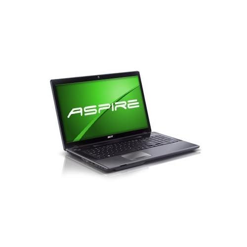 acer Aspire 5750シリーズ ノートPC 15.6インチWXGA Corei5-2410M Windows 7 Home Premium 64bit ブラック AS5750-N52C/K